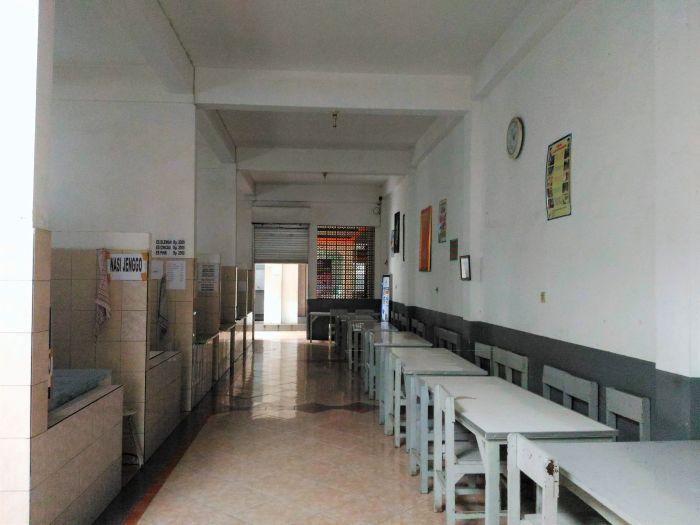 Kantin Sekolah